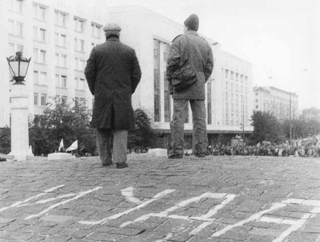 Конституційна криза 1993 року. Минуло 15 років (87 фото)