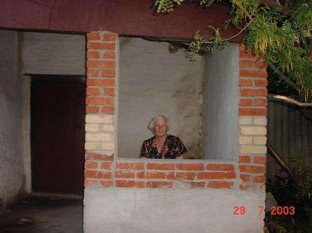 Село Андриановка і її жителі (75 фото)