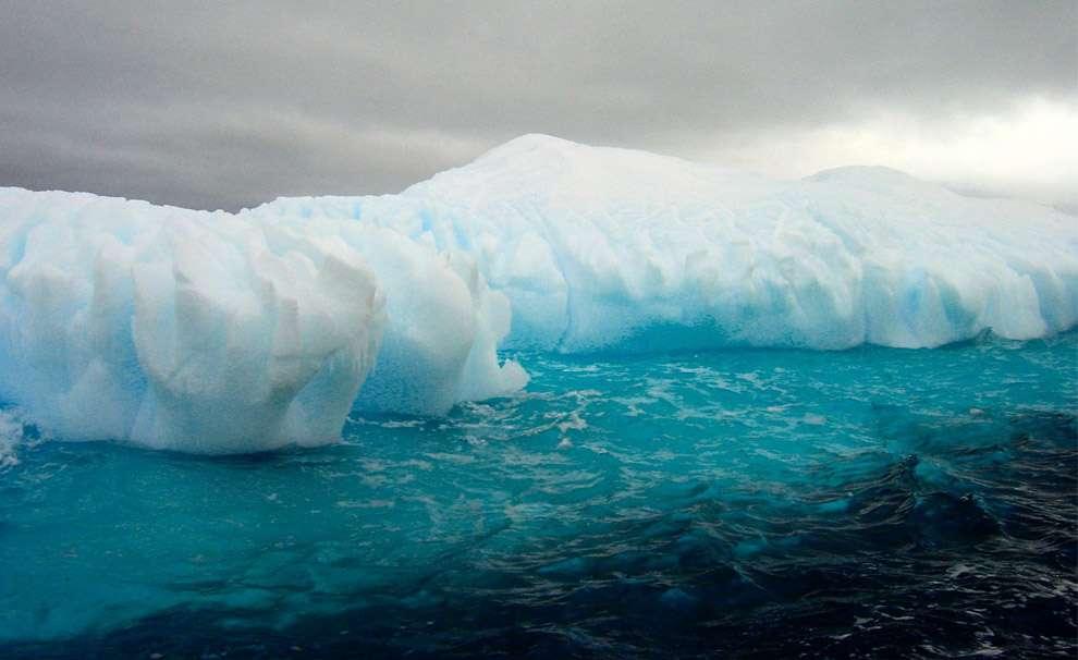 Краса Антарктики (32 фото)