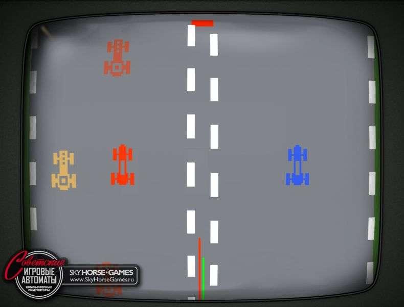Радянські ігрові автомати (9 фото)