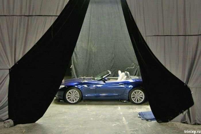 Малюнок машиною (12 фото)