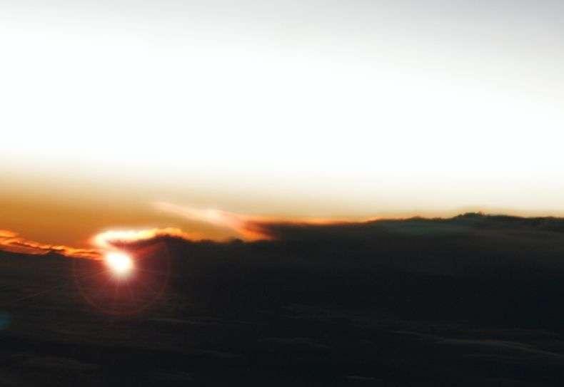 Три перших дні бурана (14 фото + текст)