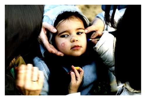 Класно ) Що можна дізнатися завдяки своїм дітям (27 фото + текст)