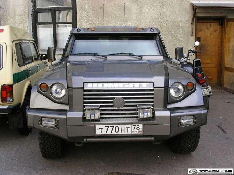 Комбат Т98 (65 фото)