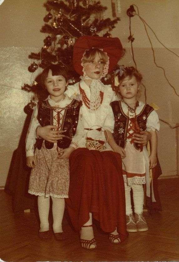 Забавні Діди Морози (18 фото)