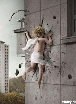 Рекламний креатив від Dominique Piccinato (112 фото)