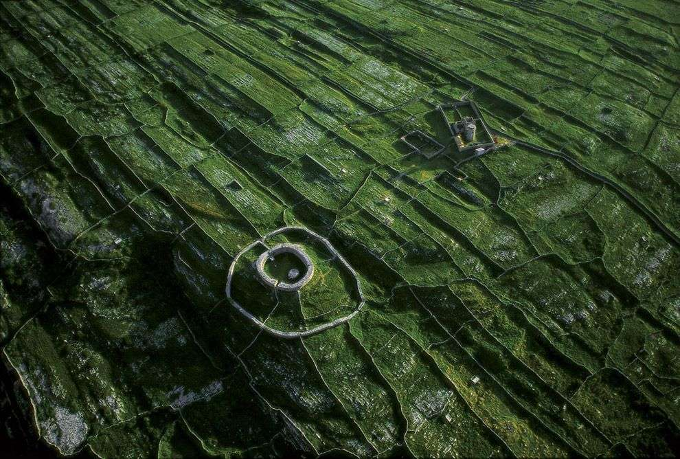 Приголомшливі фотографії нашої планети (38 фото)