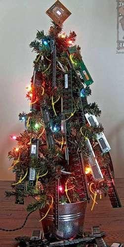 Оригінальне новогоднеи концепти йолкін (21 фото + текст)