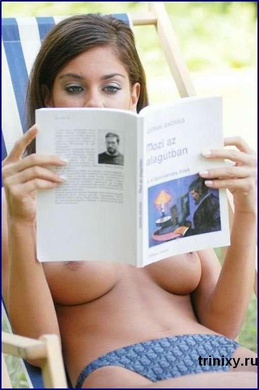 Підбірка забавною еротики. Частина 6 (103 фото) НЮ