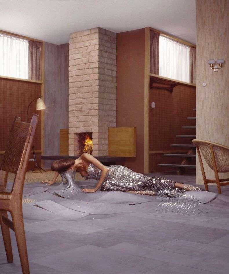 Креативні фотографії Эрфина Олафа (85 фото)