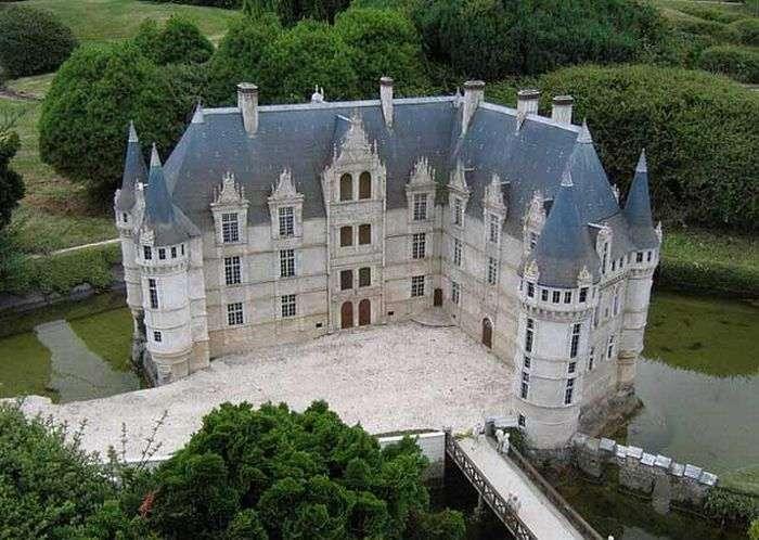 Франція в мініатюрі (20 фото)