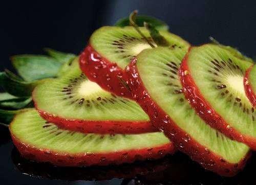 Неіснуючі фрукти і овочі (15 фото)