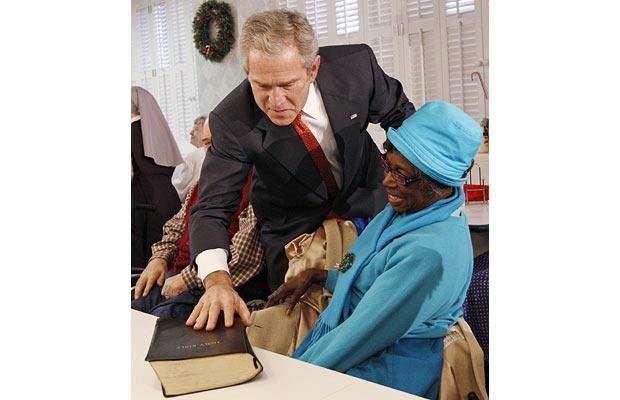 Емоції Буша (29 фото)