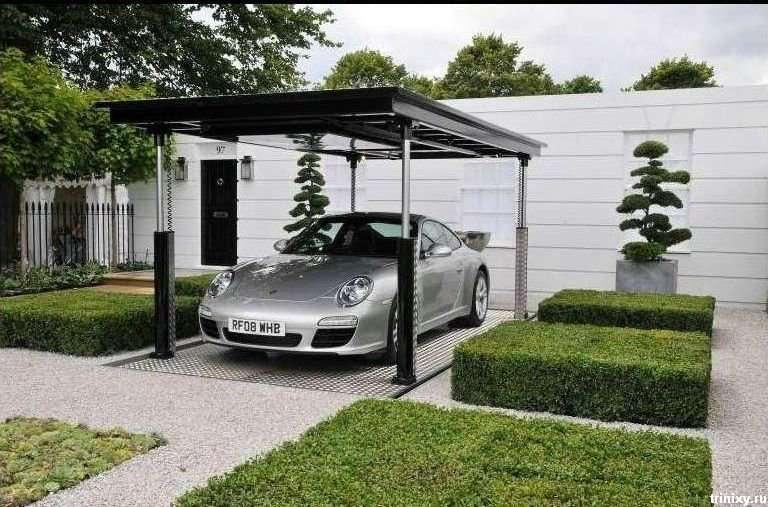 Відмінний гараж (5 фото)