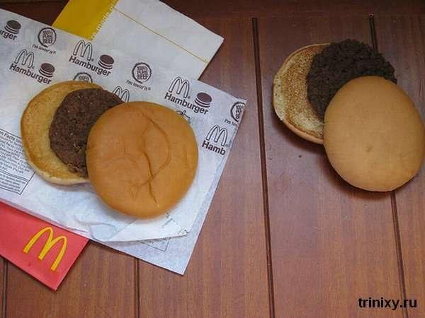 12-річний гамбургер (3 фото)