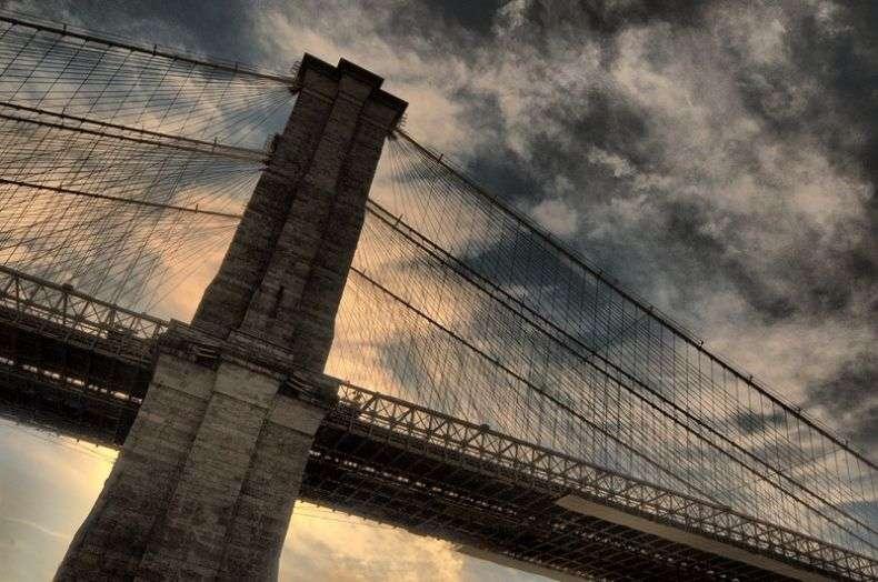 20 красивих HDR фотографій (20 фото)