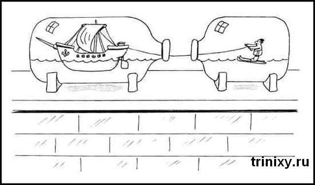 Ще одна підбірка прикольних карикатур (47 штук)