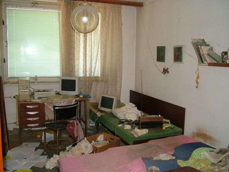 Чергова найбрудніша квартира (8 фото)