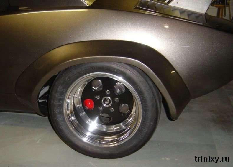 Lamborghini своїми руками (32 фото)