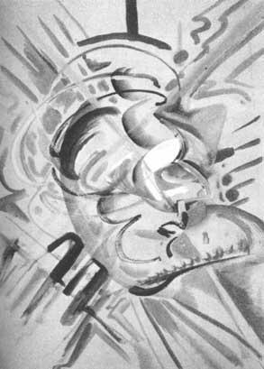 Малюнки під ЛСД (9 фото)