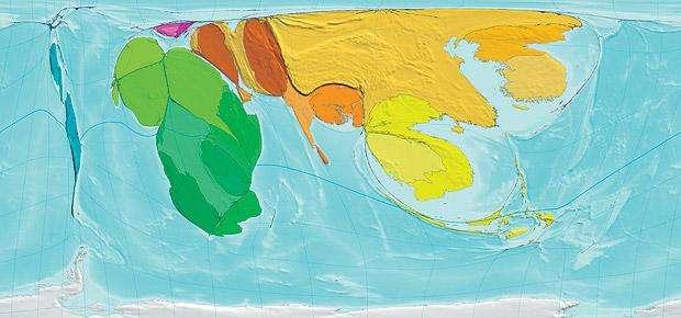 Цікаві карти (18 картинок + текст)