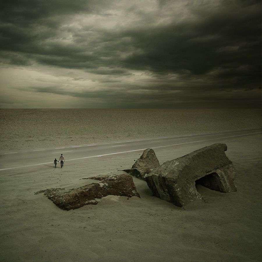 Michal Karcz і його приголомшливі фотографії (54 фото)