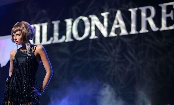 Millionaire Fair 2008 в Москві (26 фото)