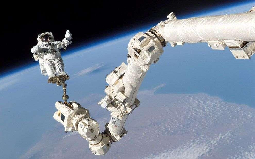 Міжнародної Космічної Станції виповнюється 10 років (32 фото)