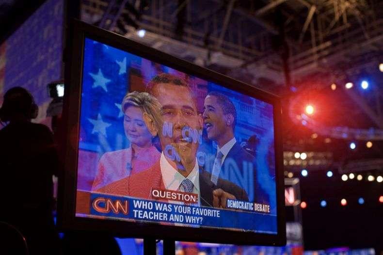 Барак Обама - майбутній президент США? (26 фото)