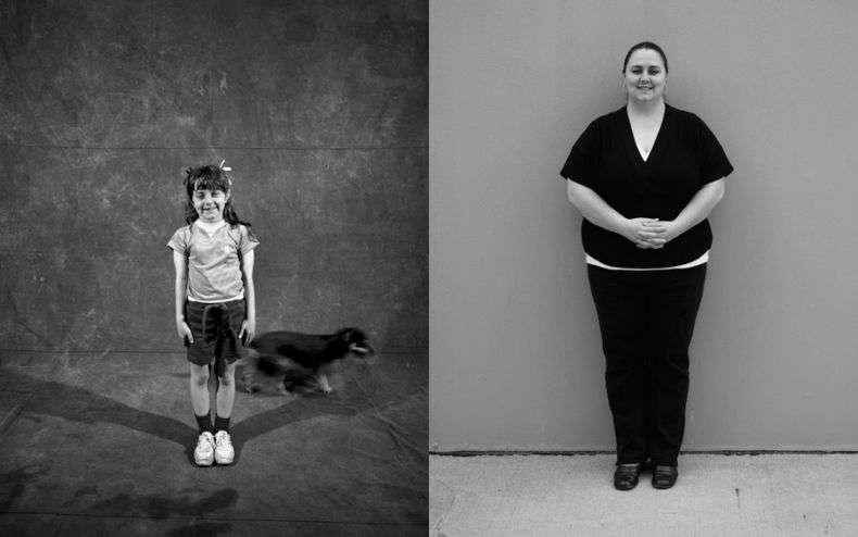21 рік потому... (12 чоловік, 24 фото)