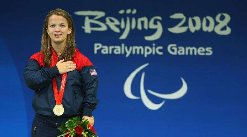 Кращі фотографії з Параолімпійських Ігор 2008 (36 фото)