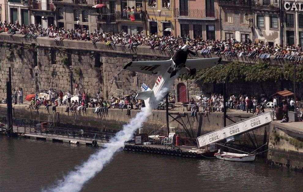 Красиві фотографії з параду літаків (17 фото)