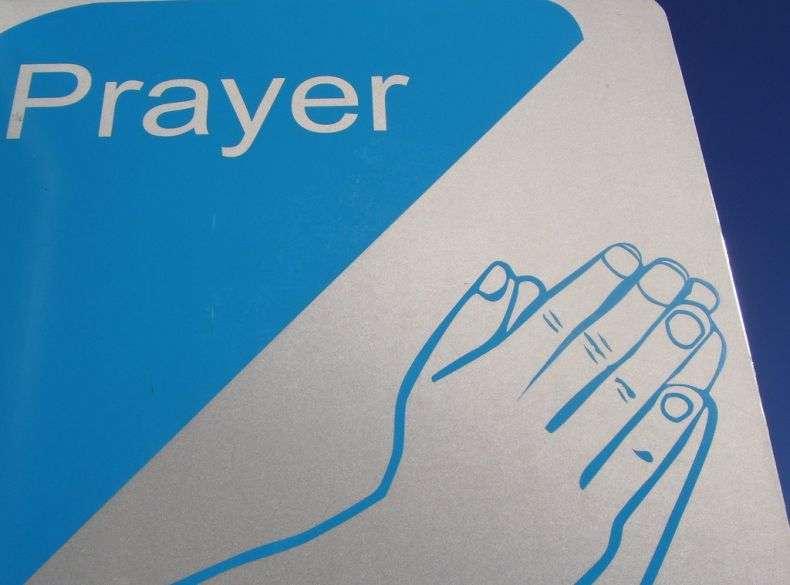 Будка для молитов з Канзас Сіті (15 фото)