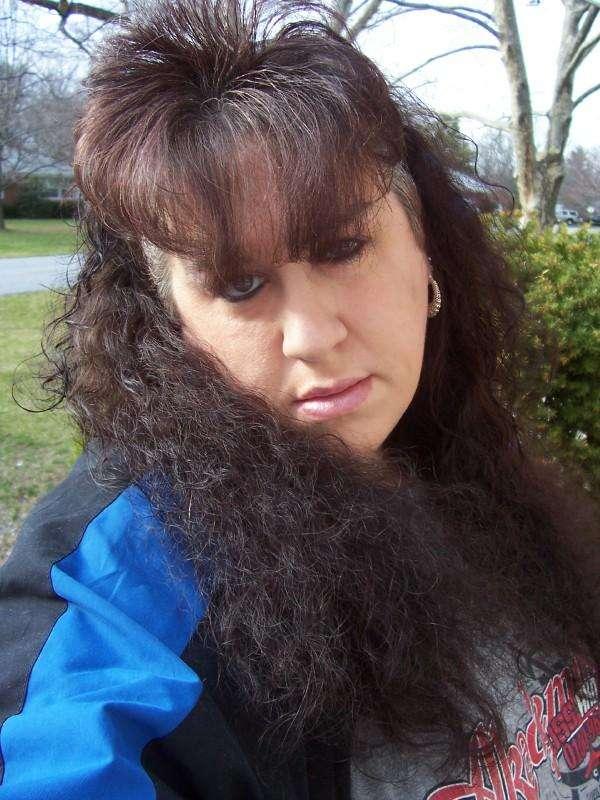 Забавні зачіски (17 фото)
