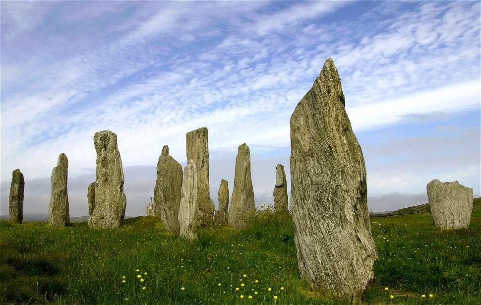 Красиві фотографії Шотландії (24 фото)
