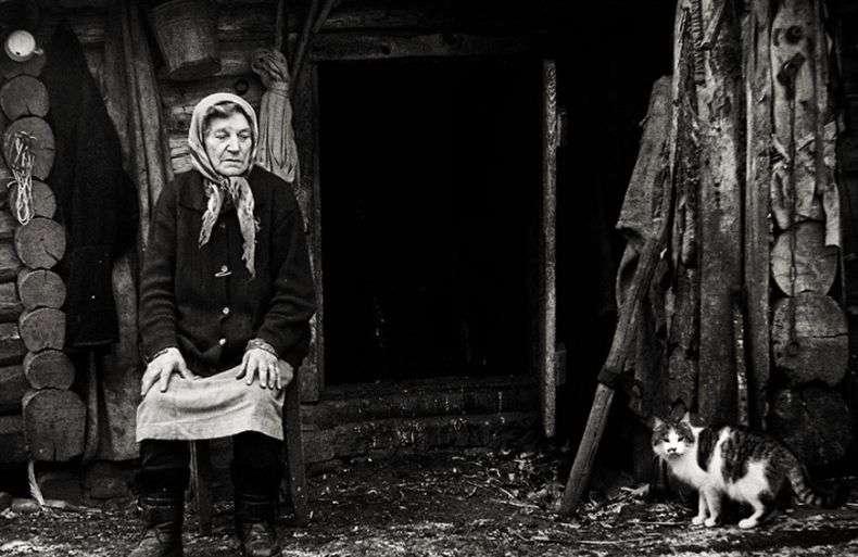 Російське село (47 фото)