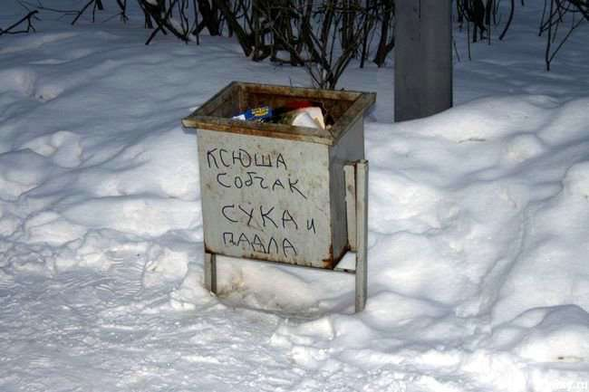Смішні фотографії Ксенії Собчак (66 фото)