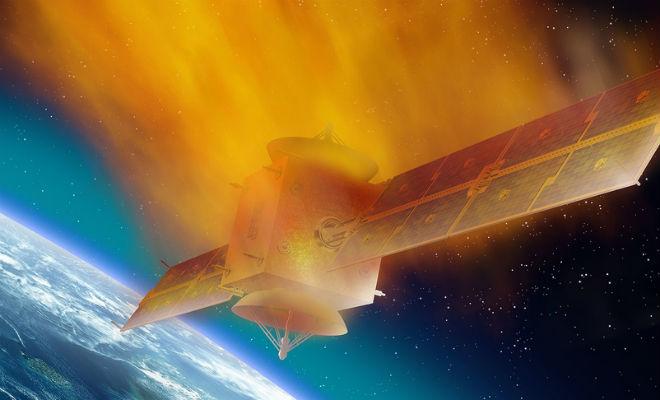 Секретные космические запуски СССР Интересное