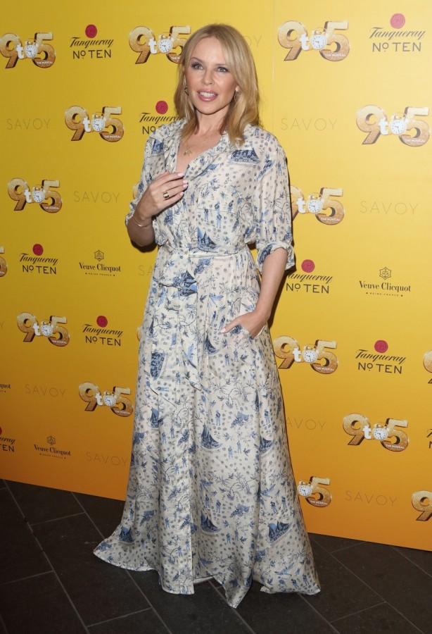 Кайли Миноуг на вечеринке в Лондоне kylie minogue