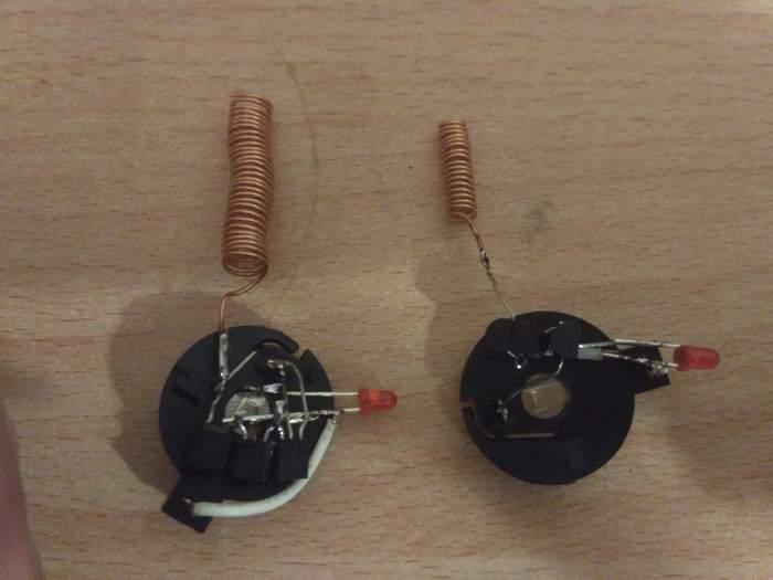 Как сделать прибор для поиска обрыва провода своими руками мастерская
