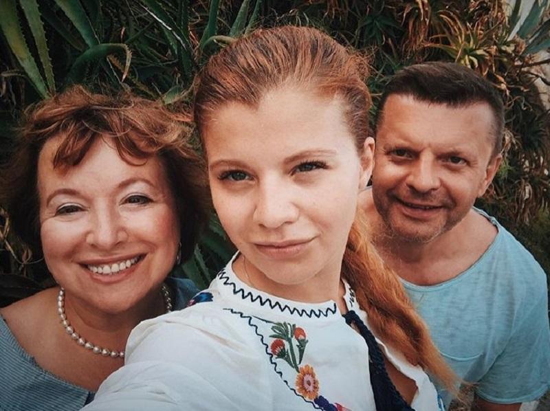 Правила воспитания детей Елены Чекаловой и Леонида Парфенова Вдохновение