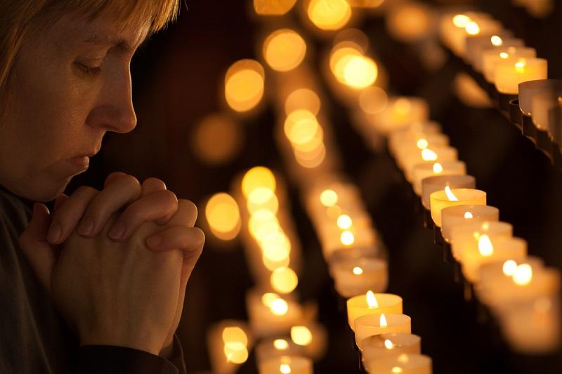 О чём не нужно просить в молитвах советы