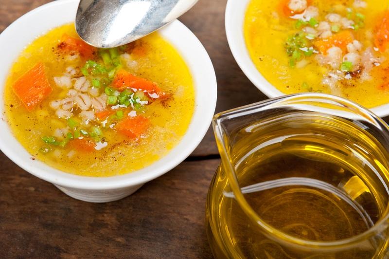 Необычные блюда из перловой каши кулинария