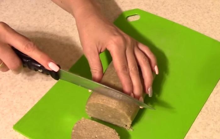 Руководство по приготовлению халвы кулинария