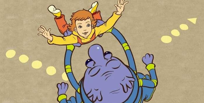 60мультфильмов XXIвека, которые порадуют нетолько детей, ноивзрослых Интересное