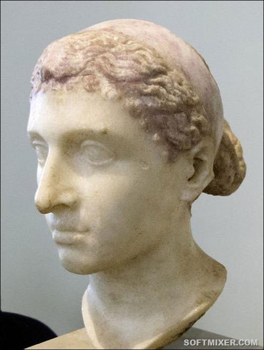 Несчастливая гречанка