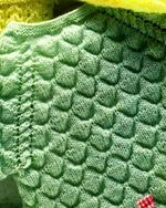 Как красиво связать реглан вязание спицами