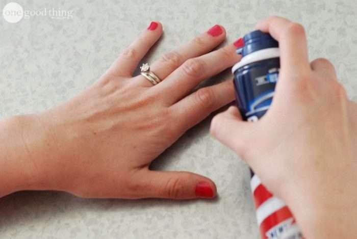 10 невероятных возможностей пены для бритья, о которых вы даже не подозревали полезные советы +для домашнего хозяйства