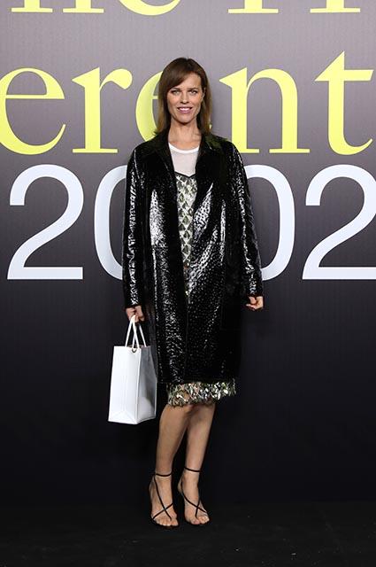 Неделя моды в Милане: Алессандра Амбросио, Милли Бобби Браун, Ева Герцигова на показе Moncler сезона осень-зима 2019/2020 новости моды