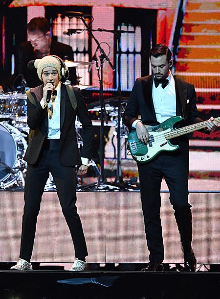 BRIT Awards-2019: Пинк, Дуа Липа и другие триумфаторы церемонии Звезды / Новости о звездах